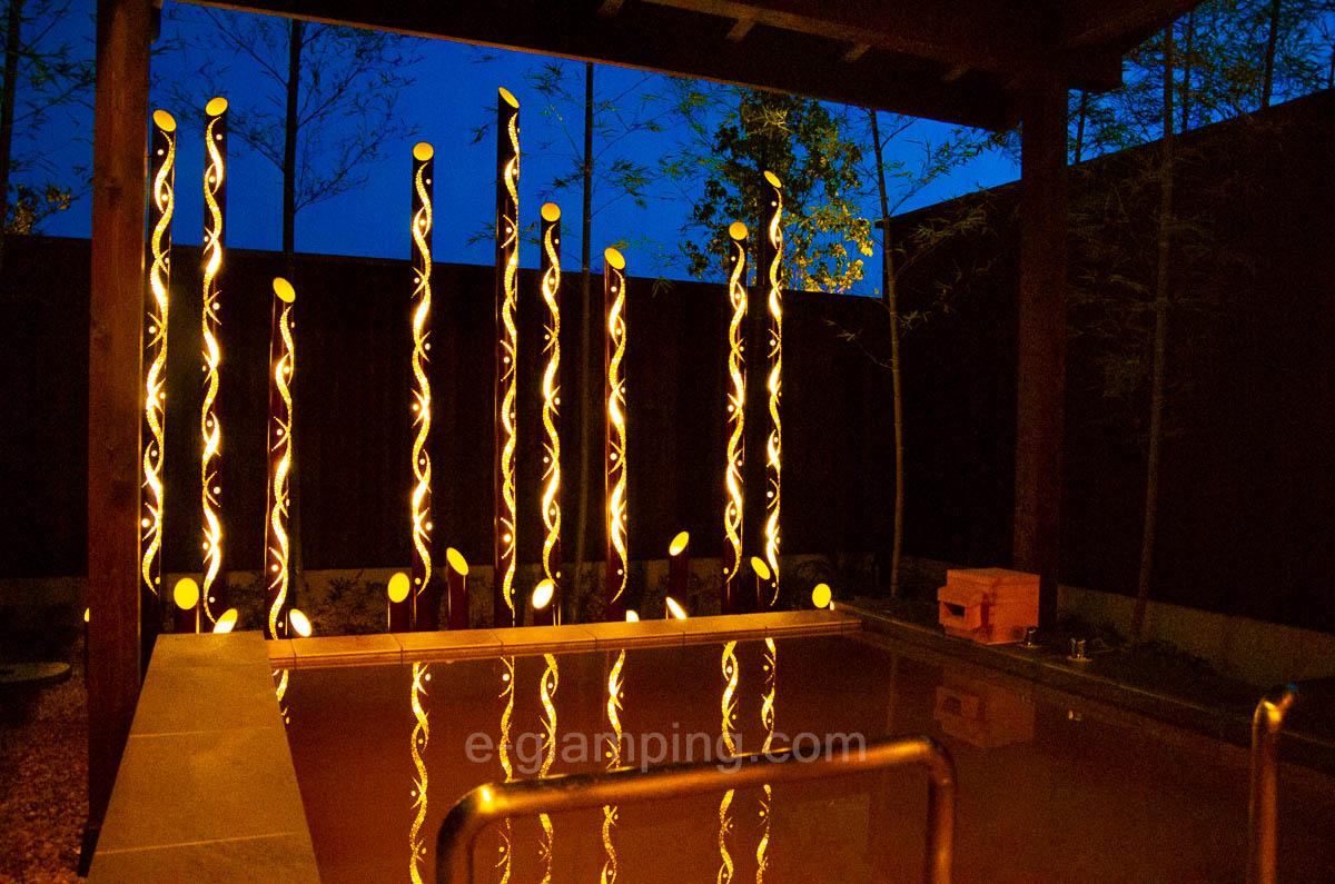 京都瑠璃浜グランドーム天橋立の温泉の画像