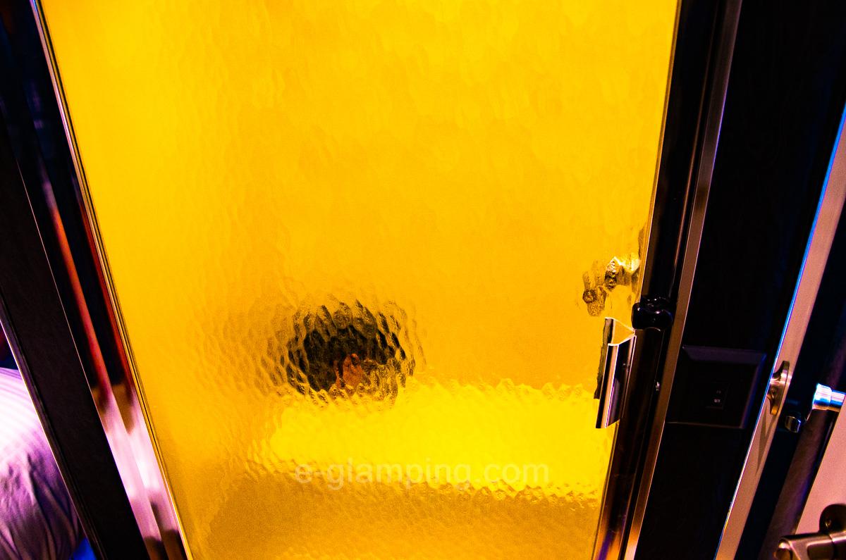 パームガーデン舞洲シャワールーム2